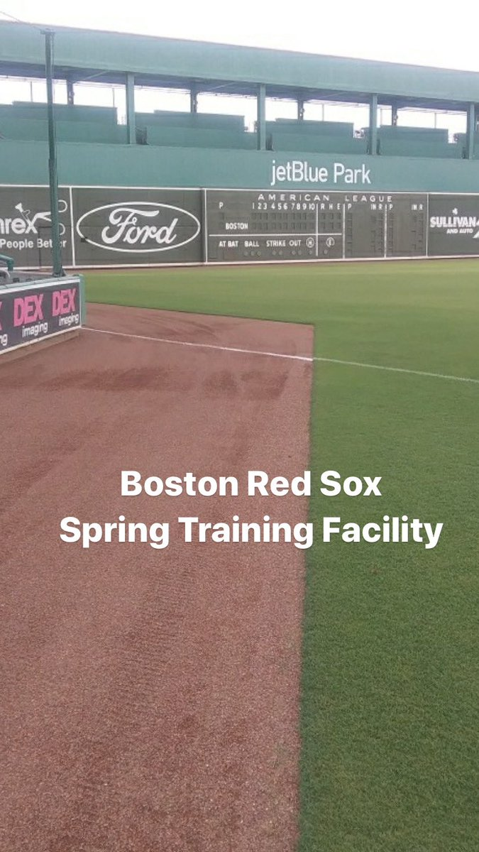 So cool!⚾️ Maybe one day!💁♂️ #springtraining #mlb #bostonredsox #BaseBall https://t.co/SxpAC2Y3ba