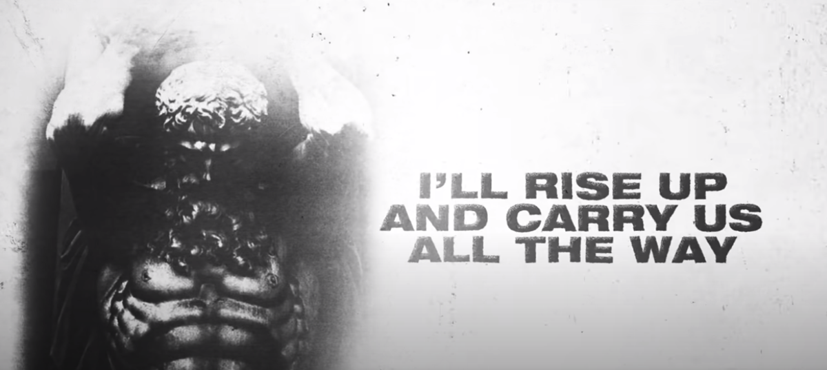 Ill rise up and carry us all the way... ▶️ Watch #AtlasFalls Lyric Video: youtu.be/YiVkAvm-BVE