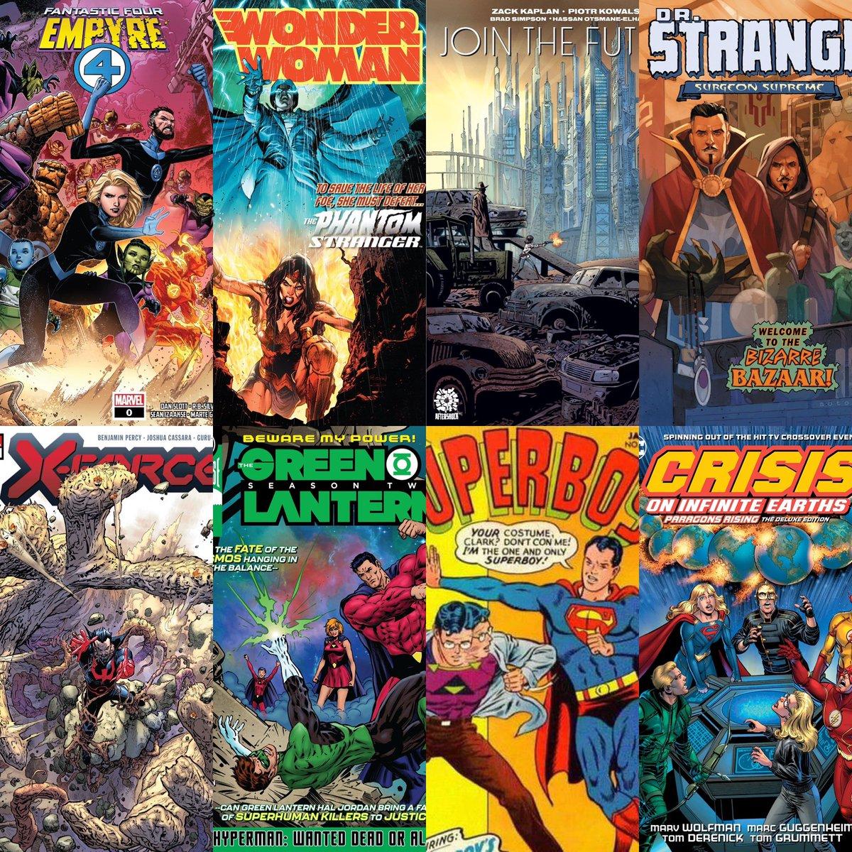 Lecturas del día #comicbook #superhero #comic #comicart #superheroes #comicbookart #comicpanel #comicbooks #comicbook #comicnerd #comicgeek #dccomics #dc #marvelcomics #comicstrip  #comics #marvel #comic #historieta #dibujos #marvelcomics https://t.co/zOMcgAkxc0