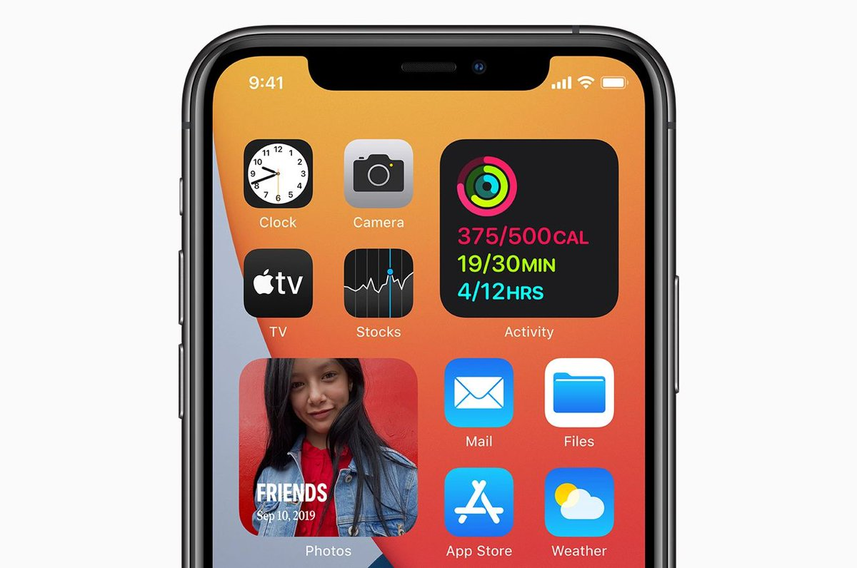 What we know so far about iOS 14 from previewing the beta