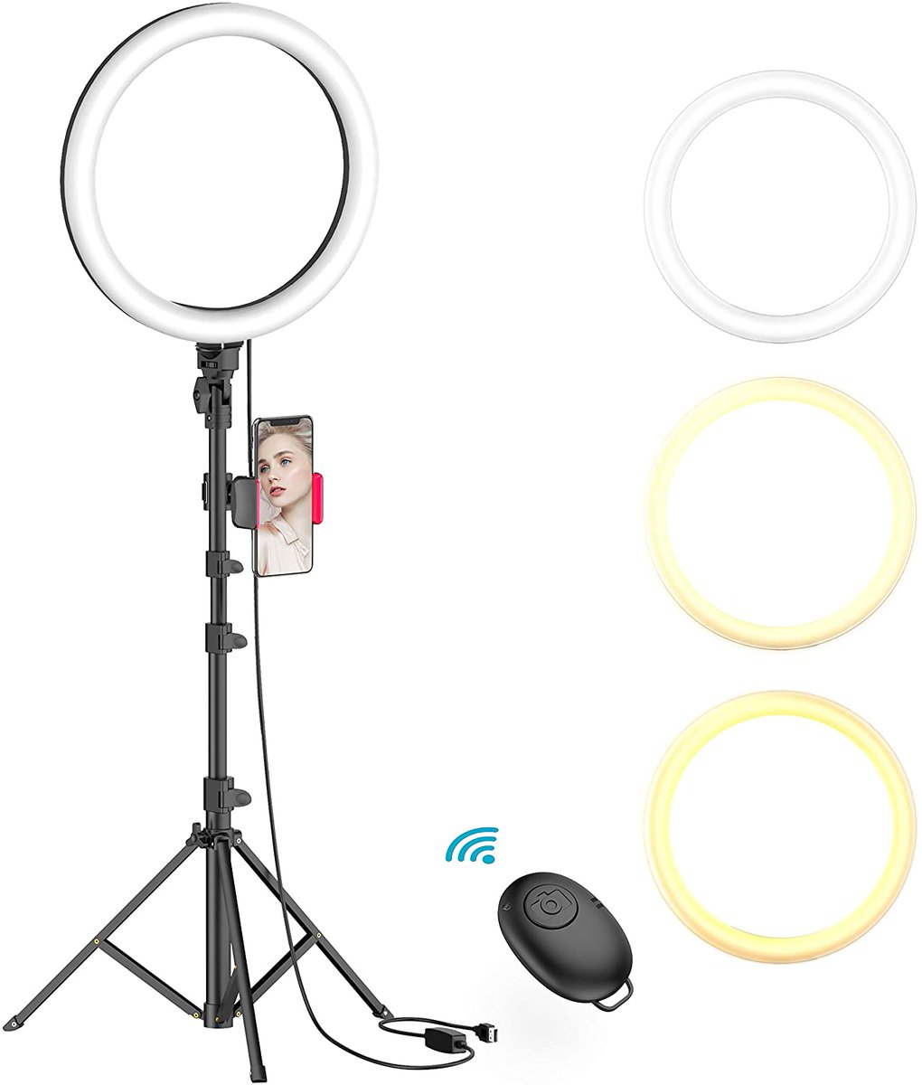 "10"" #Selfie #Ring #Light on sale for 36% OFF!"