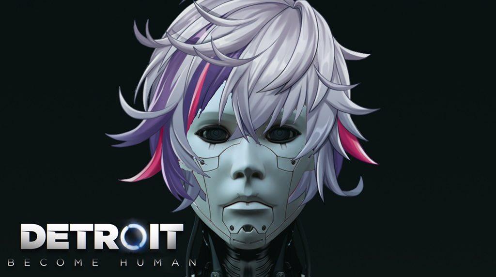 【Detroit Become Human】ダ レ モ シ ン ジ ナ イ【にじさんじ】  @YouTubeより14時から!?う、うわああああああああああああああああああああああああああああああああああああああああああああああああああああああああああああああああああああああああああああ