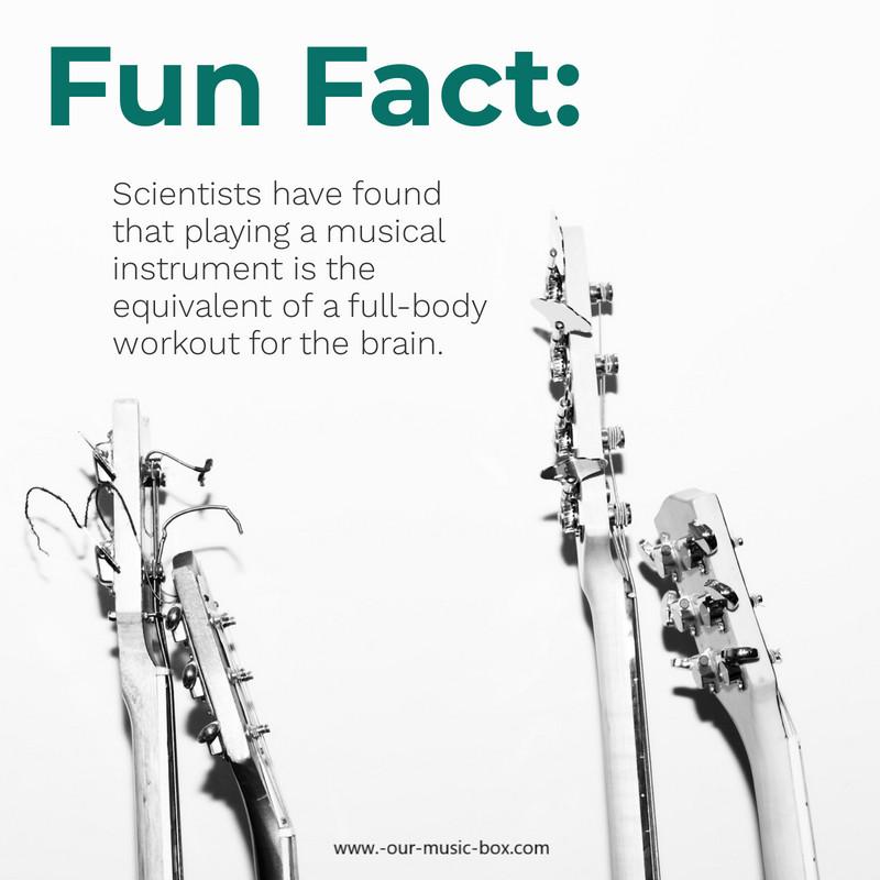 Check out this fun fact on making music. Now go pick up your instrument! #ourmusicbox #creativecommonsmusic #royaltyfreemusic #freemusic #stockmusic #backgroundmusic #instrumentalmusic #musicforyoutube #musicforpodcast #musicforvlogspic.twitter.com/Jlf4z9og7j