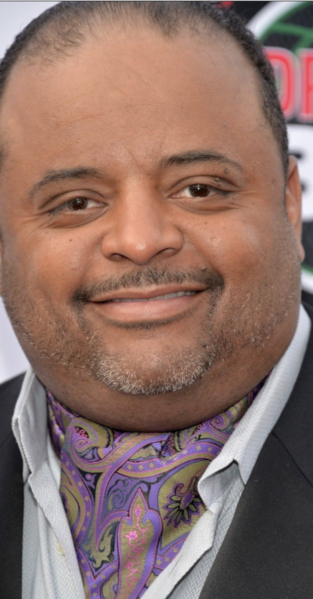 This man is making fun of my height because I think differently than him. He has recently called me Uncle Tom Coon, Elmer Fudd because I refuse to vote Democrat Former CNN contributor @rolandsmartin has to call me names because he don't know how to win an argument. twitter.com/rolandsmartin/…