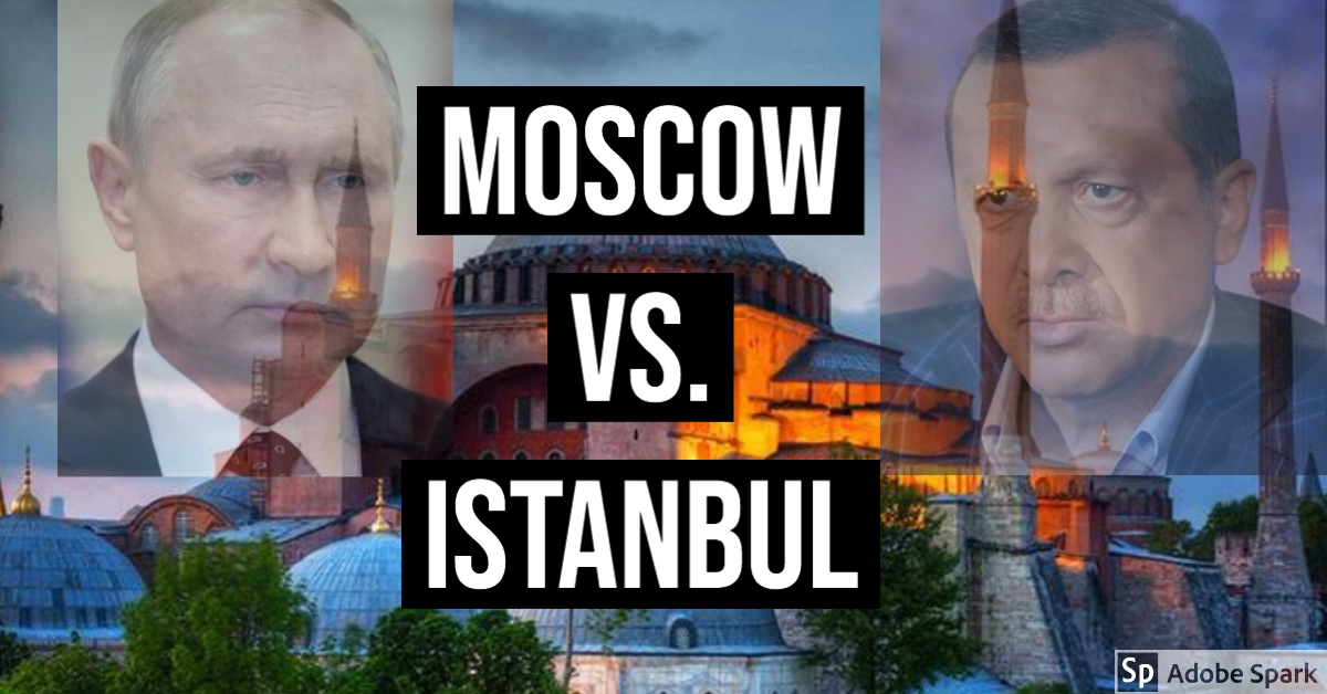 Turkey Making The Hagia Sophia Into A Mosque Is Part Of The War Between Moscow And Istanbul And Is Going To Empower Russia As Leader Of The Orthodox World  http://shoebat.com/2020/07/11/turkey-making-the-hagia-sophia-into-a-mosque-is-part-of-the-war-between-moscow-and-istanbul-and-is-going-to-empower-russia-as-leader-of-the-orthodox-world/ …  #HagiaSophia #Turkey #Moscow #Russia #Orthodoxpic.twitter.com/AmrD8YJygl