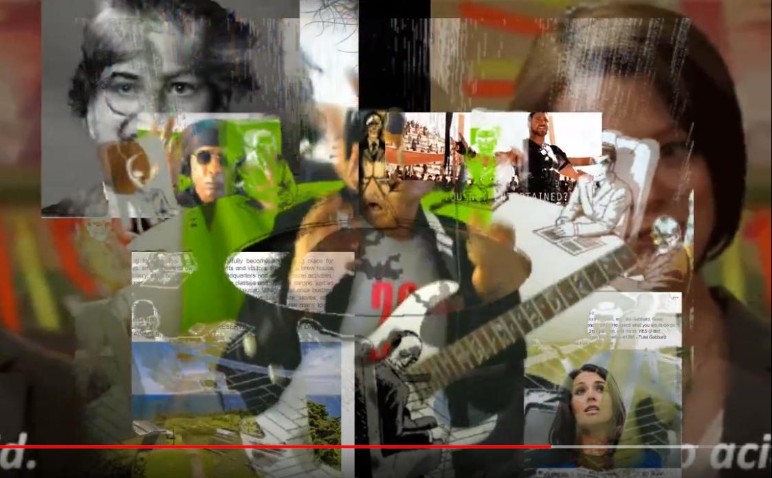 "#Hawaii #psychedelic #prophecy #Bible #Dystopia #revelation #rock #jazz #hiphop #prince #hope #prayer #dreams #artist #showbiz #music #Hollywood #KailuaKona #Atlanta #NYC #losangeles #business #investor #recordlabel ""Just Because"" Blue Turban Stone https://www.reverbnation.com/blueturbanstone/song/29647797-just-because?0…pic.twitter.com/iQM4nbI8MI"