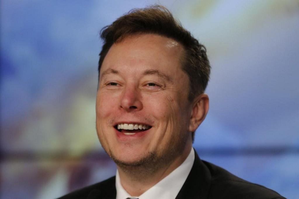 Billionaire Musk's net worth zooms past Warren Buffett's - Bloomberg News https://t.co/QeUr93oFhQ https://t.co/pwmQyvjllj