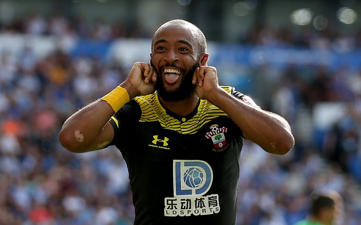 [Southampton FC] Ralph Hasenhuttl's working on a plan to get Nathan Redmond scoring https://t.co/rTV46f7HdG https://t.co/Gi8SZOo4oP