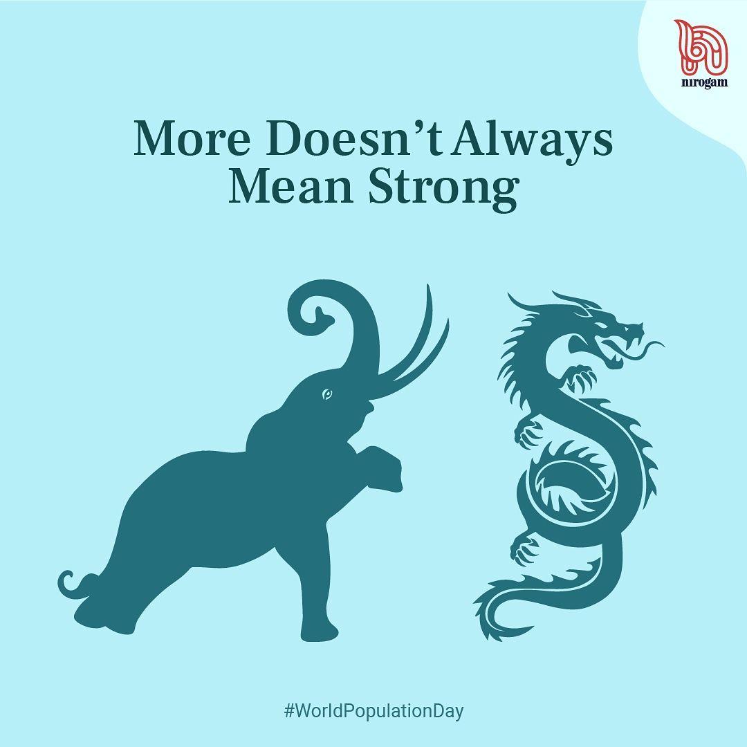 Power lies in the strength of the nation, not in the number of people.  #Nirogam #ayurveda #worldpopulationday #health #wellness #ayurvedicmedicine #immunityboost #india #ayurvedaeveryday #healthylifestyle  #ayurvedafood #organic #pitta #vata #kapha #holistichealthpic.twitter.com/0eWVJOVrjV