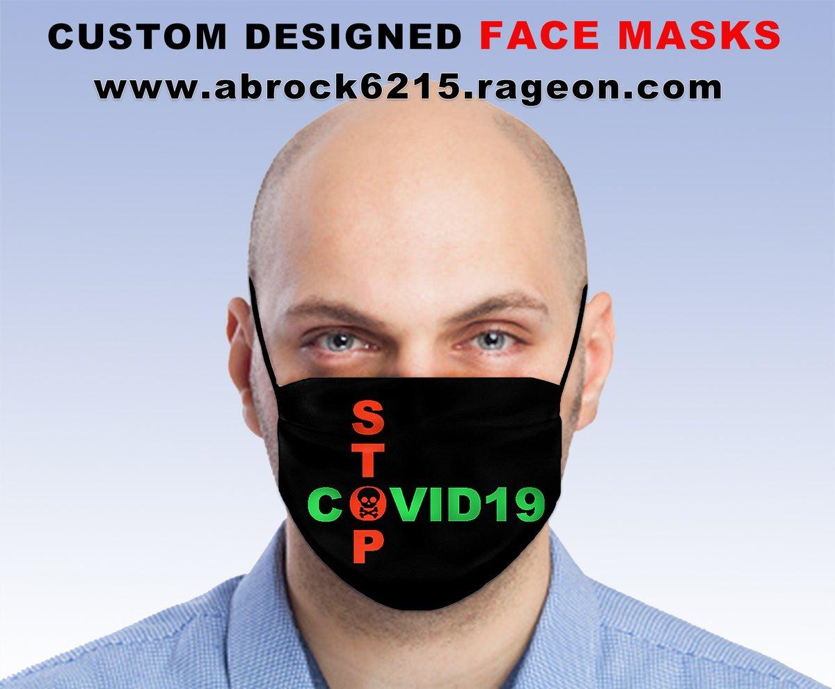 #facemask #facemasks #maskchallenge #masks #MaskItOrCasket #covid_19 #faceshields #coverYourFace #face #mask #protection #shield #virus #WearYourMask #MyMaskProtectsYou #PROTECTOURSENIORS #protectyourselfandyourfamily https://t.co/Nk3XJiqB5N https://t.co/nh2cvuz9oz