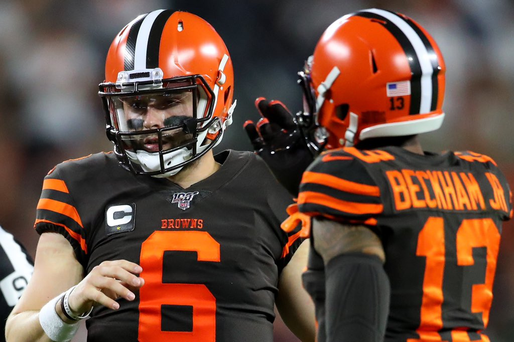 ❓ Which #NFL player has the most to prove in 2020? OBJ? Baker Mayfield? Leonard Fournette? Dwayne Haskins? 📞 855-212-4227 📲 @JRSportBrief 📻 cbssportsradio.radio.com/shows/jrsportb… 📡 @SIRIUSXM 206