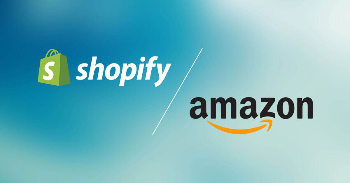 Two major #ecommerce heavyweights - #Shopify and #Amazon. Both platforms can provide online sellers with tons of opportunities.   ❓The question is - which one to choose? https://t.co/dKuJ9lmIM9 https://t.co/YTCNGIrupw