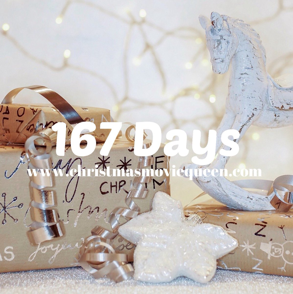Good morning!  Only 167 to go! #countdown #christmas #winter #christmascountdown #christmasspirit #christmas2020 #holidays #christmasmagic #santa #santaclaus #believe #ChristmasMovies #MovieReviews pic.twitter.com/a4kzaMhWnL