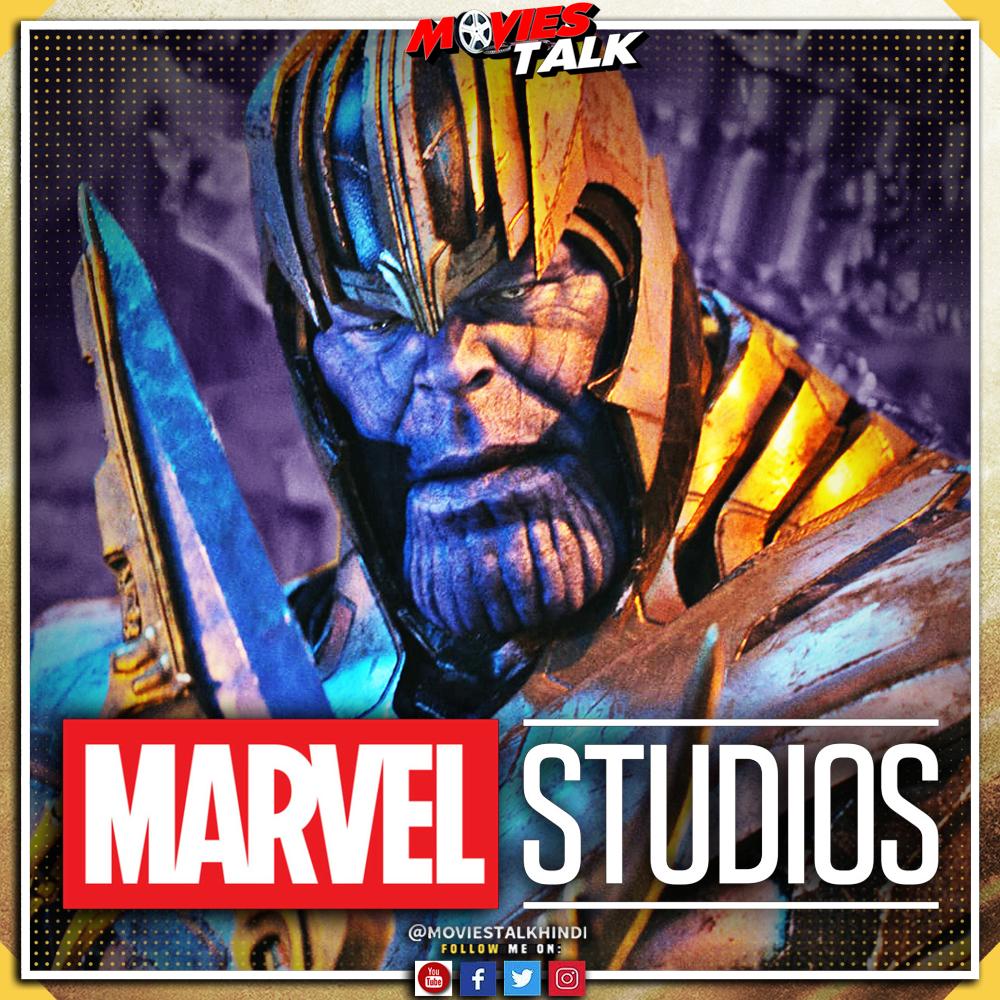 #MarvelStudios Has Future Plans For #AVENGERSENDGAME Villain #Thanos<br>http://pic.twitter.com/2YA0fcwXGF