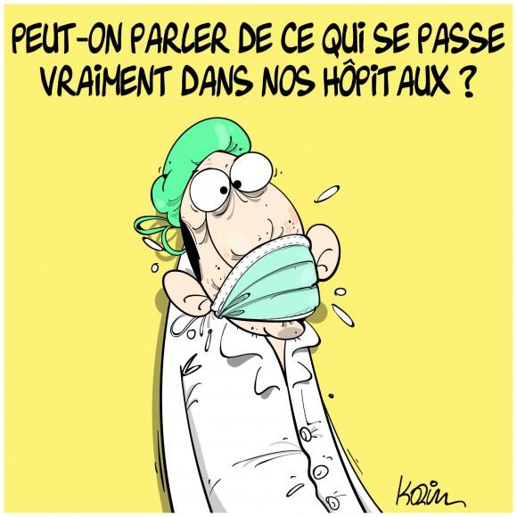 Karim (Samedi, 11 juillet 2020) #News #Actualité #Humour #Caricature #DZ #Algérie #Algeria https://t.co/iYOAahWFbD