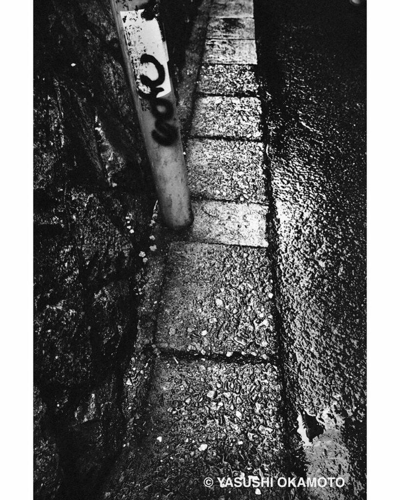 ・ monochrome syndrome 記憶・憧憬・幻影 塩屋 2020年 • #モノクローム #スナップ #記憶 #憧憬 #幻影 #monochrome #blackandwhite #bnw #bnw_city #bnwphotography #monochromephotography #streetsnap #2020 #塩屋 #shioya #神戸 #kobe #雨 #rain #yasuwanphotos #yasuwanpic.twitter.com/rGFvg0kdde