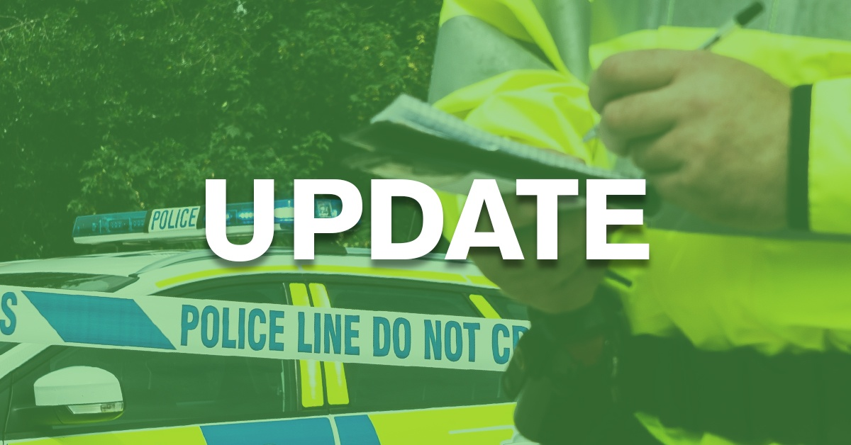We're sorry to say a body has been found in the search for missing #Crawley man Milton Andrla.     Formal identification has not yet taken place, but Milton's family have been informed.   Read more ➡️ https://t.co/FSZD1vYkOQ https://t.co/MqwW0QpJk0