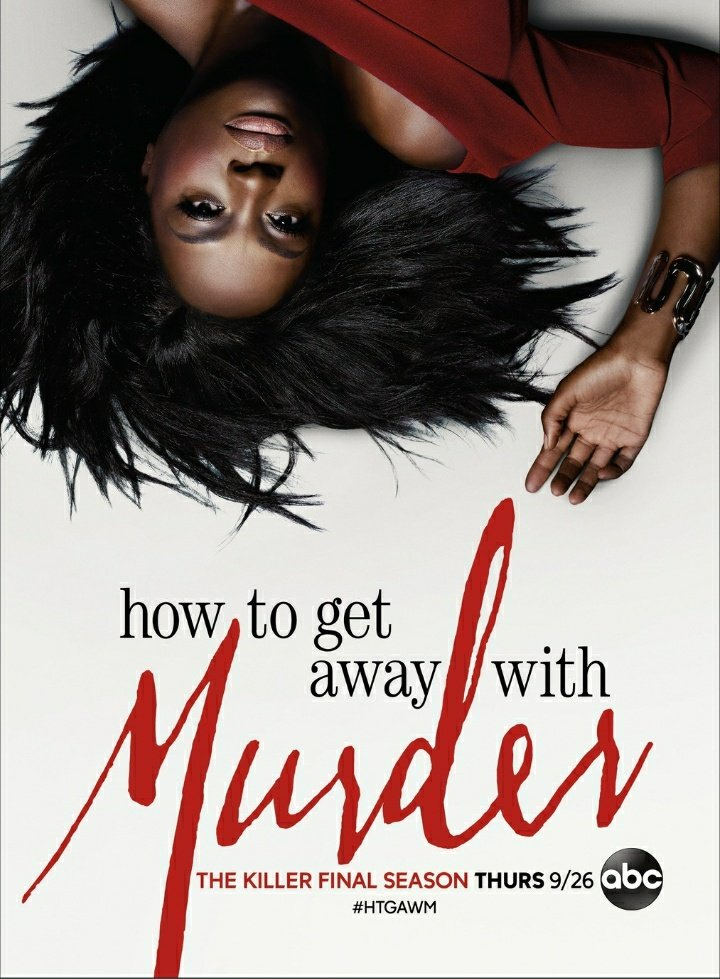 How to get away with a murder <br>http://pic.twitter.com/kIGQPUBnLy