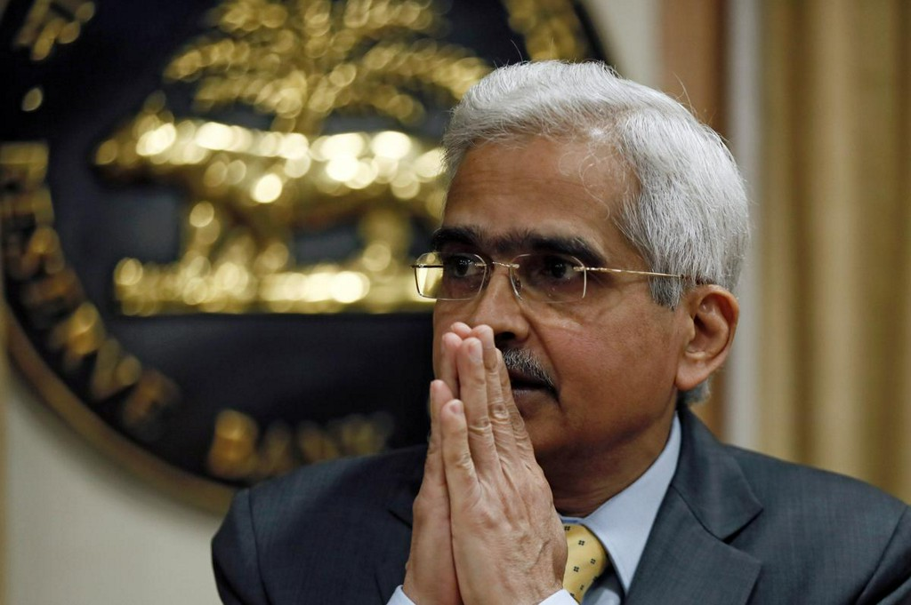 Indian economy's medium-term outlook remains uncertain - RBI Governor
