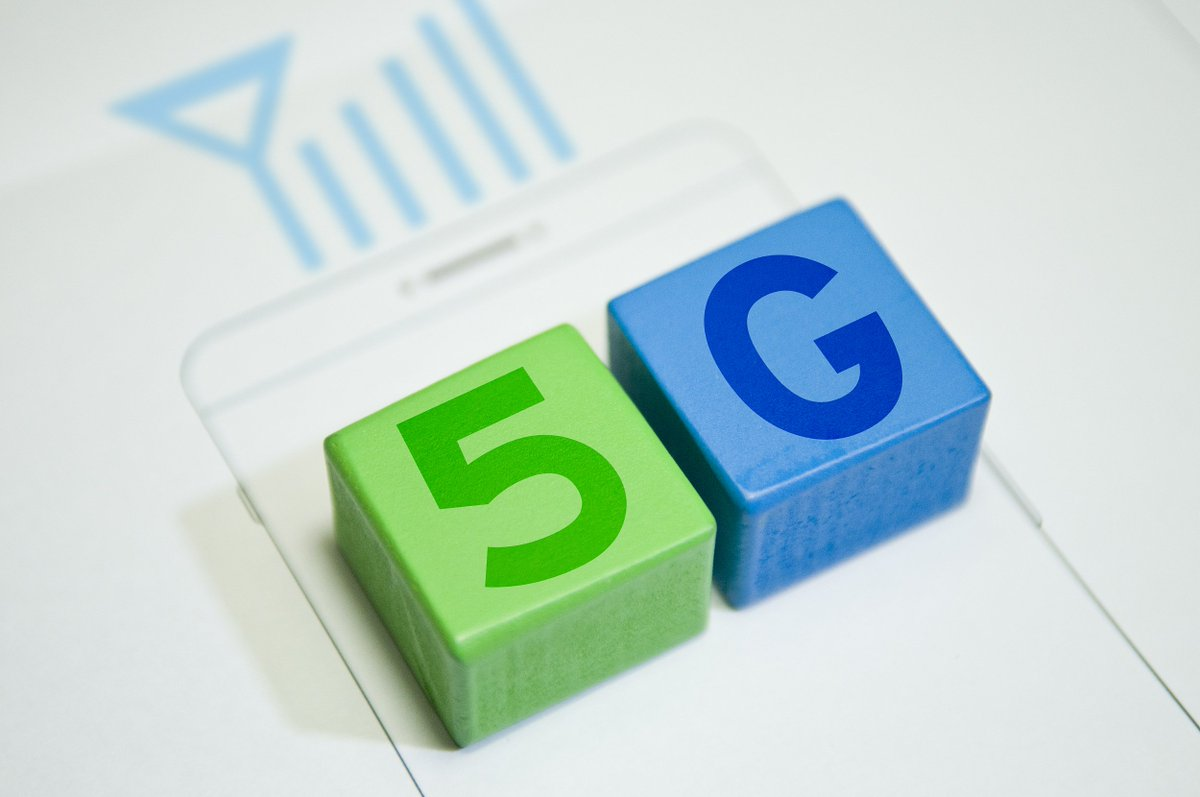 The first phase of #5G smart grid network jointly built by #Huawei, China Telecom and State Grid Corp of China entered into service in Qingdao, E China's Shandong Province on Sat, marking the establishment of the largest such network in #China. https://t.co/Np8JYG1Y02