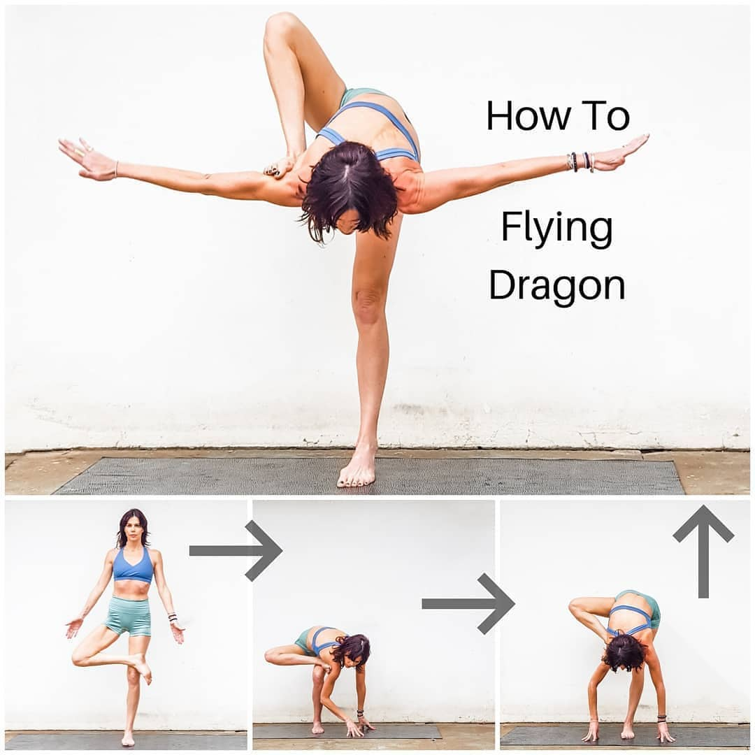 Flying Dragon Pose benefits the following muscles and hence can be included in yoga sequences with the corresponding muscle(s) focus: Biceps and Triceps. #yoga #yogagirl #yogatips #YogaDuringLockDownpic.twitter.com/7FxV0dWVgJ
