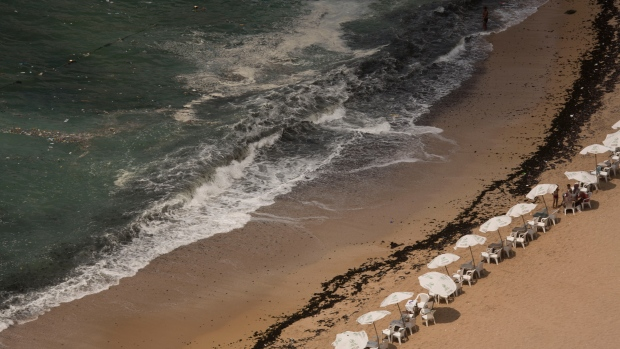 11 people drowned at rocky beach in northern Egypt