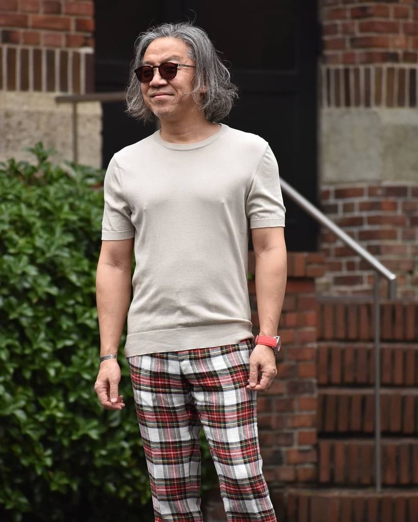 #stilistadimoda #me #mensstyle #mensfashion #gent #gentlemanstyle #sprezzatura #dapper #dappermen #weekendstyle #menswear #ootd #smile #sartorial #haveaniceday #sunglasses #dandy #outfitoftheday #menwithstyle #instalife #tokyo #japanhttps://instagr.am/p/CCffTNfJyRs/pic.twitter.com/W9ASF3bgYT