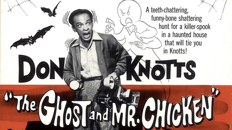 High-spirited haunted house hi-jinks in a cult classic! Read my latest review of THE GHOST AND MR CHICKEN here: https://jinglebonesmovietime.blogspot.com/2020/07/the-ghost-and-mr-chicken.html?spref=tw…  #TheGhostAndMrChicken #DonKnotts #ClassicMovies #CultMovies #Horror #Movies #FilmTwitter #MovieTwit #Cinema #Film #MovieBlog #MovieReviews pic.twitter.com/1pSpjkKJcf