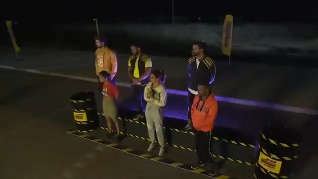 Fear awaits our contestants at every turn!  Watch them compete during all-new ticket to finale tasks on #KKK10, tonight at 9 PM, only on #Colors and anytime on @justvoot.  @iamrohitshetty @KARISHMAK_TANNA @dthevirus31 @TheKaranPatel @shivin7 @BalrajSyal #TejasswiPrakash