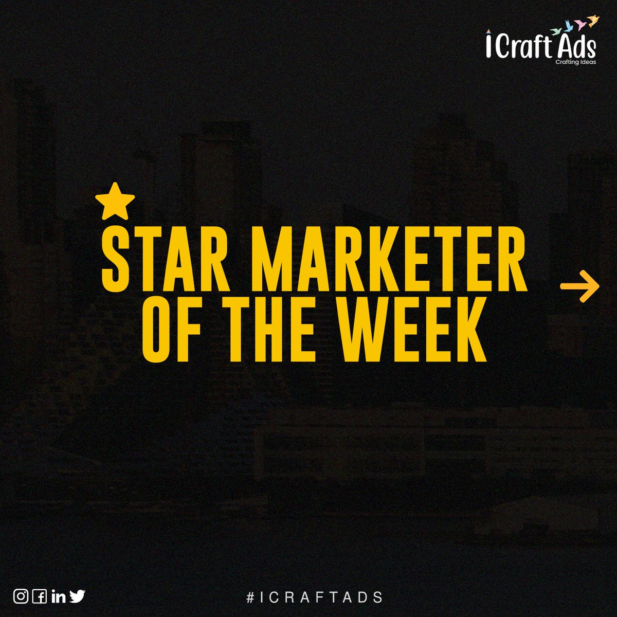 Star Marketer of the Week   McDonald's asks the audience to  Make a wish on Meteor Day! Brands expressing their gratitude to Doctors with creative perception on National Doctors Day.     #digitalmarketingtips  #brandstrategy #digitalmarketingagencypic.twitter.com/5b92qjmggP