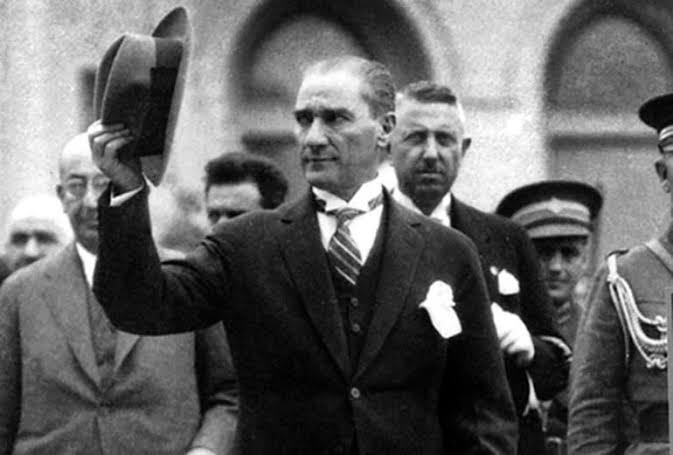 #Ataturk https://t.co/gMEeYBhLWD