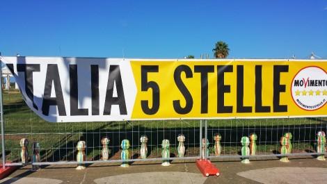 Parte dalla Sicilia il tour 2020 dei 5 stelle ma questa volta sarà un viaggio virtuale - https://t.co/FxTp14uNtX #blogsicilianotizie