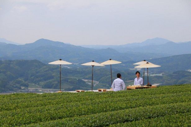 ──お茶 x 焼き物 x 温泉で座組み。その中心は「サービス業」である温泉旅館。 ✔ 大きな投資は必要なし。佐賀県発マイクロツーリズムの成功例 forbesjapan.com/articles/detai…