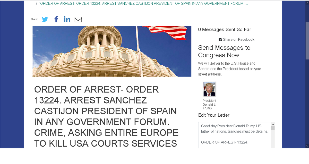 Spain arrested Trump gov a US ex service military in N Korea embassy-spain spoil all US-Spain ties #13224ORDER #EU  #Africa  #Ecowas  #LatinAmerica #UK #Califonia #NYC  #France  #Brussels  #brusselsforum  #G20  #UNGA  #UNSC  #G20SUMMIT  #UN  #UNSG  #USAgov  #FBI  #CIA  @CENTCOM https://t.co/iH5CsQ0oxE