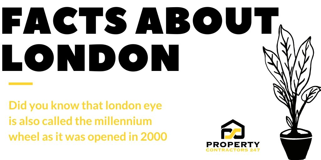 Did you know that?  #London #NorthLondon #WestLondon #EastLondon #Kentish #KentishTown #Camdem #Contractors #Home #Services #Plumbing #Electrical #House #Painting #Decorating #Carpentry #Flooring #Water #Damage #wednesday #Maintenance #Kitchen #refurbishment #Tiling #Saturday https://t.co/wWWPtqRl0Z