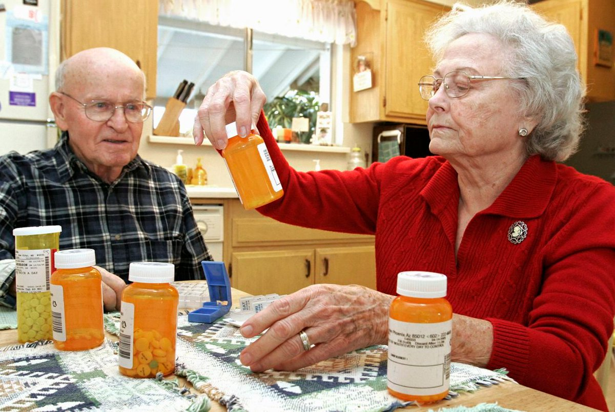 Healthcare in retirement: What you need to know