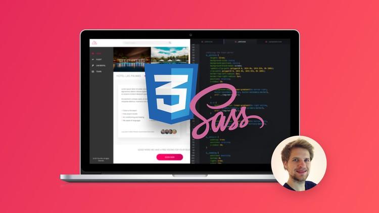 Advanced CSS & Sass: Flexbox, Grid, Animations..  Most advanced & modern CSS course. Master flexbox, CSS Grid, responsive design & more  https://bit.ly/2ZTizeg  #Developer #programming #coding #hacking #programmer #DevOps #webdevelopment #100DaysOfCode #javascript #CodeNewbiepic.twitter.com/j0V8NKvqLZ