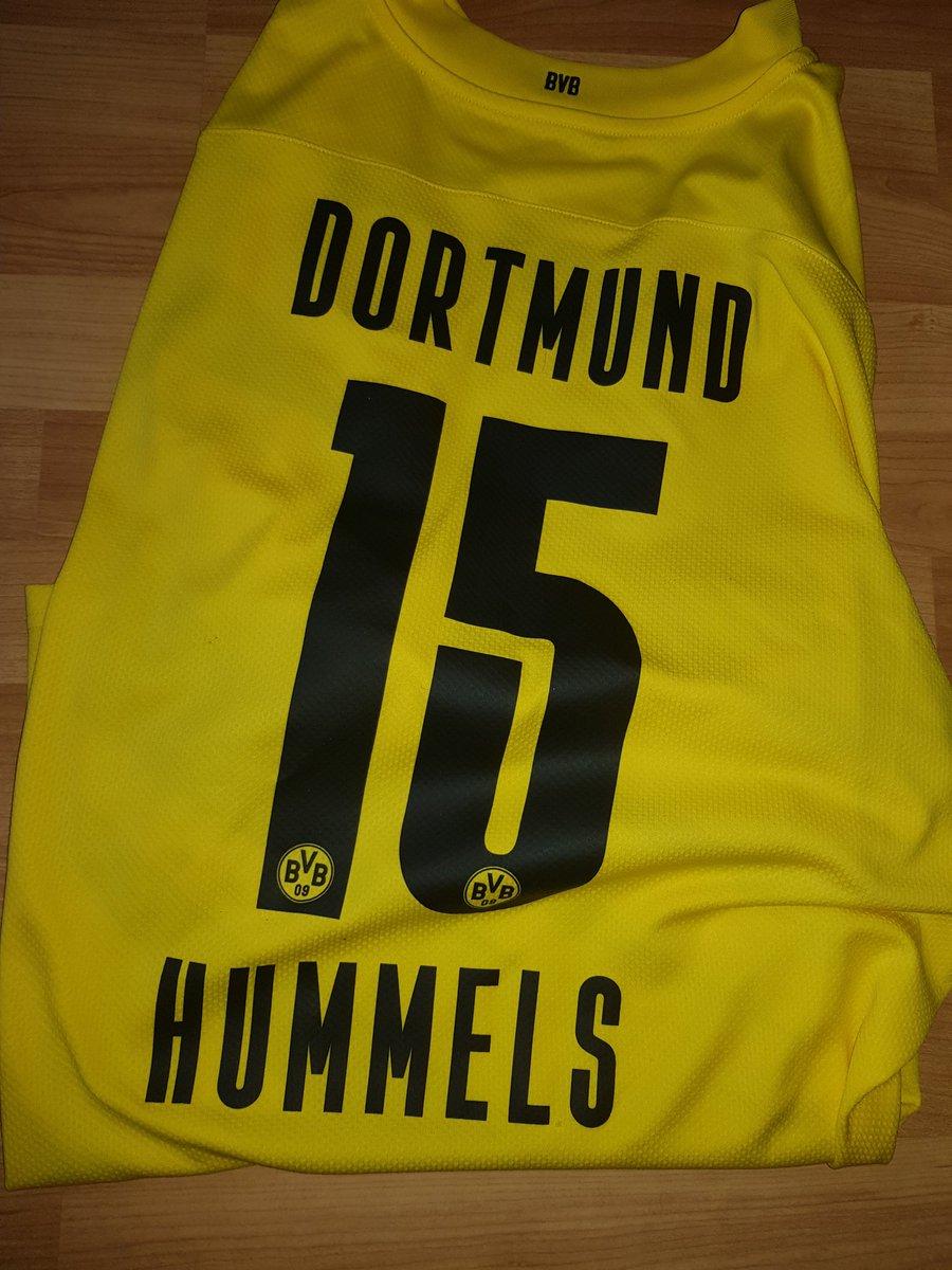 Borussia Dortmund @BVB