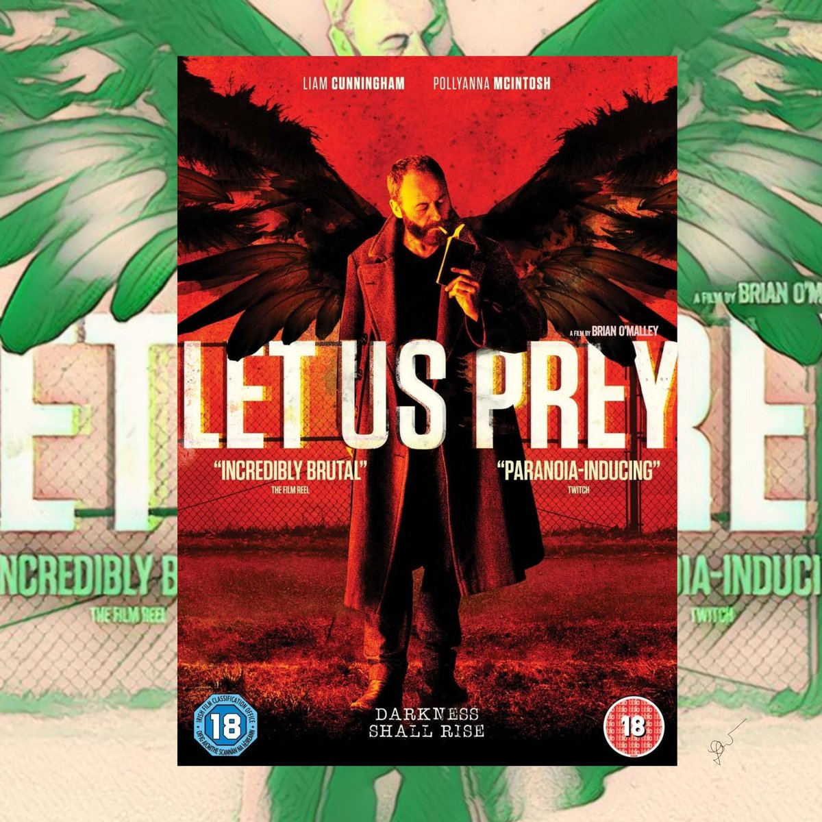 Let Us Prey is a delight for horror and suspense fans. A slow burner, it has a lot to offer and it's greatly satisfying.8/10 http://myowneternalsunshine.blogspot.com/2020/05/let-us-prey-2014_29.html… #WhatToWatch #filmreview #filmreviews #moviereview #moviereviews #filmbuff #filmjunkie #horrorjunkie #thriller #horrormoviepic.twitter.com/Q8OOMODBqd
