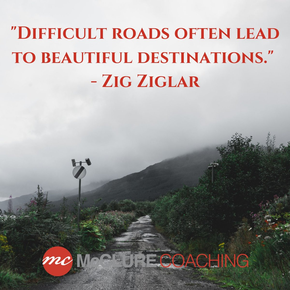 We want the path to success to be smooth and obstacle-free, but the difficulties of the journey build us into stronger people who can achieve our goals and dreams.  #leadership #leaders #leadershipdevelopment #personalgrowth #teamdevelopment #greatness #successpic.twitter.com/I9wfcGT55V