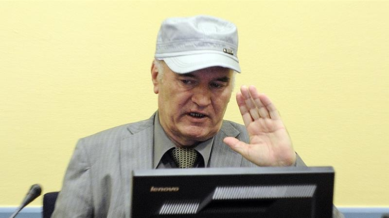 'Butcher of Srebrenica' still on trial 25 years after genocide