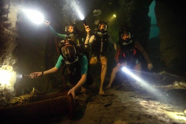 青春ドラマ、海洋パニック、ダイビングコメディ 夏にぴったり! 海を感じる新作映画3選 #WavesMovie #海底47m古代マヤの死の迷宮 #ぐらんぶる