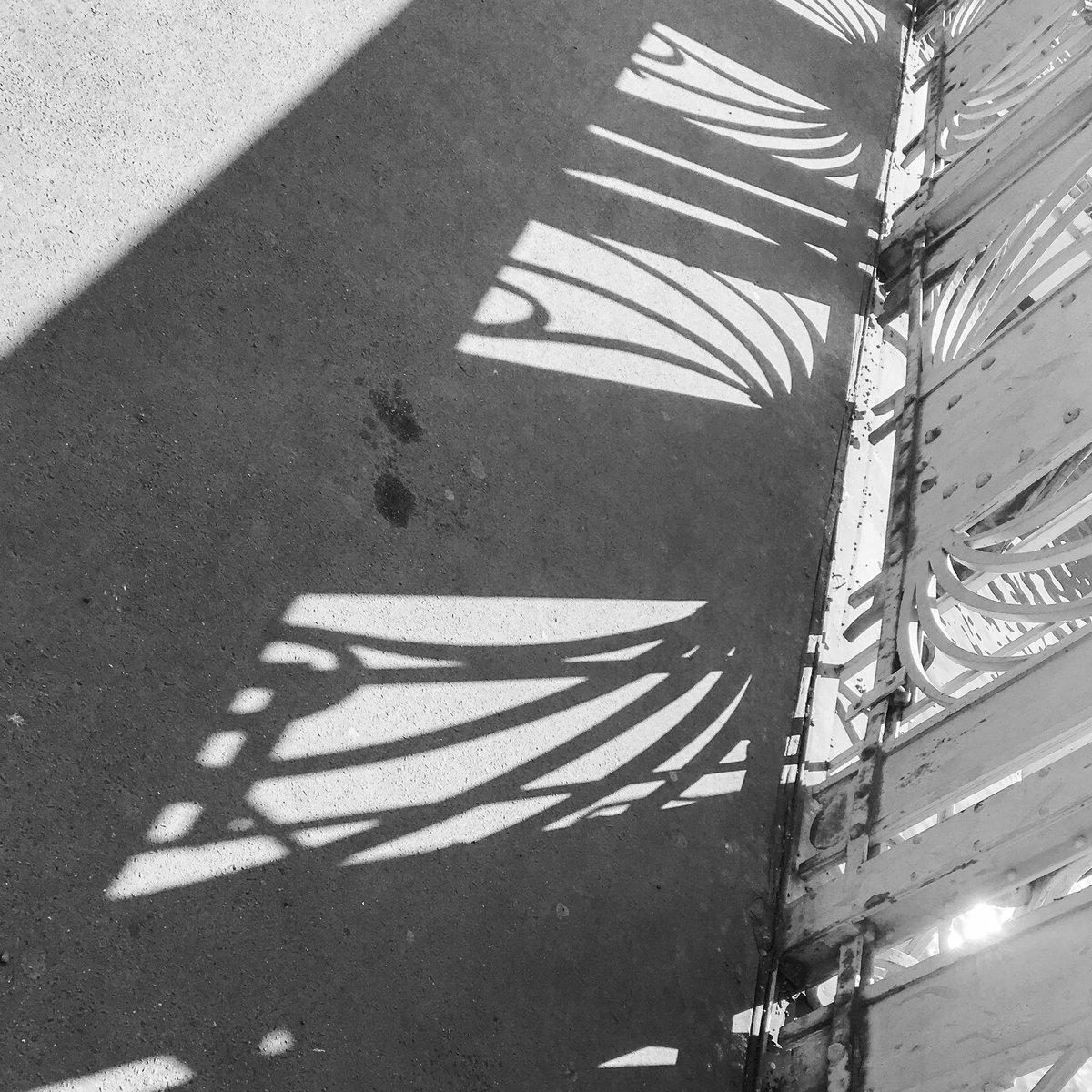 #shadow #reflection #prague #praha #czechrepublic @PragueEU @VisitCZ