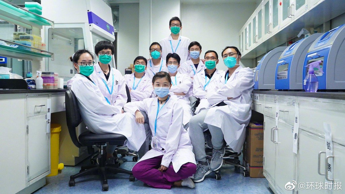 Over 70 medical team members from #Hubei Province sent to assist #Beijing amid the risk of a new #COVID19 outbreak in mid-June returned home on Sat. after completing tasks of supporting nucleic acid testing in the capital. https://t.co/x15WBJ5r8e