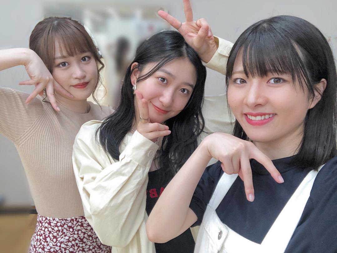 【Blog更新】 初日は早かった! 小片リサ: こんばんはっ小片リサです!Hello! Project 2020 Summer COVERS 〜The…  #tsubaki_factory #つばきファクトリー