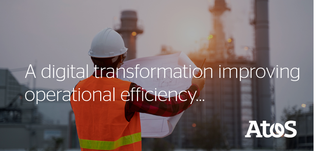 [#Energy& #Utilities] in view of the global #Digitalization the world of energy is threate...
