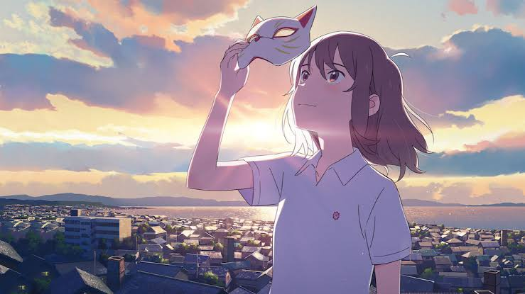 #AWhiskerAway is an original Netflix anime film and it's so good. 😭💗 https://t.co/ksS1dIiPyS
