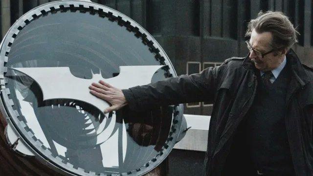 映画『ザ・バットマン』のスピンオフドラマがHBO Maxで配信決定、ゴッサム市警察に焦点を当てる