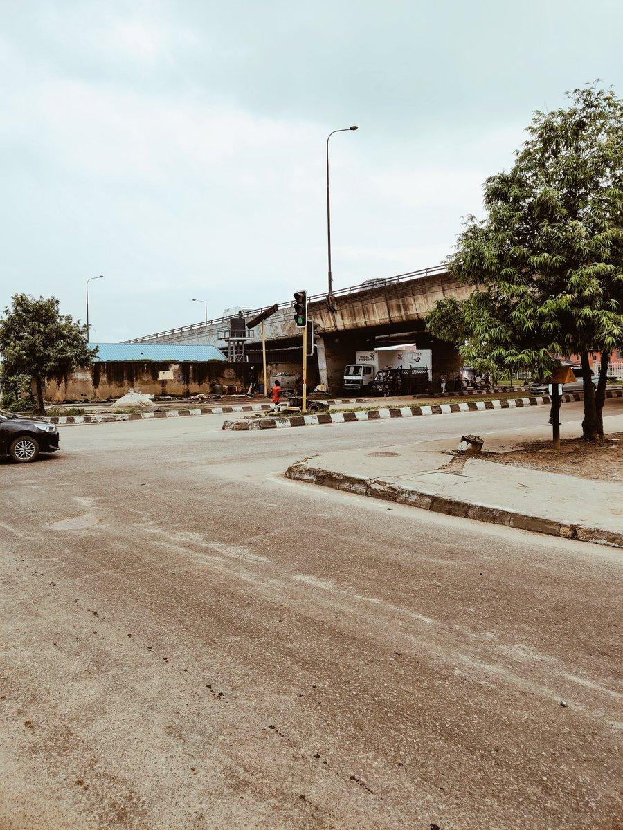 🚶🏾♂️  #vscocam #Lagos