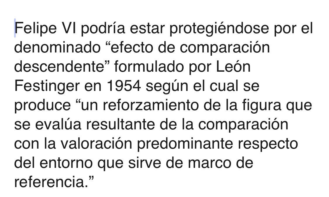 """Os juro que esto está en el artículo de @jazarzalejos de hoy.   Lo que más me gusta es el condicional: """"podría"""". 😂 https://t.co/ON2AipVY7u"""